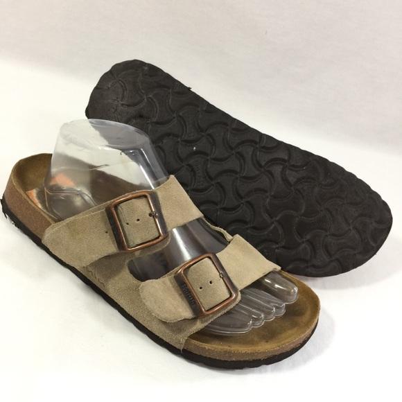 58c5f42b60ec Birkenstock Shoes - Birkenstock Betula Arizona Sandals Double Straps